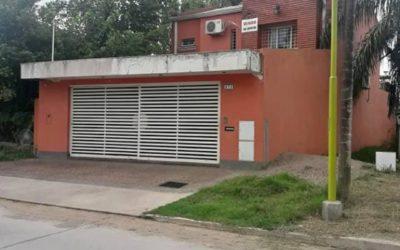 # CAMINO DE SIRGA AL 400 BARRIO MARTI COLL